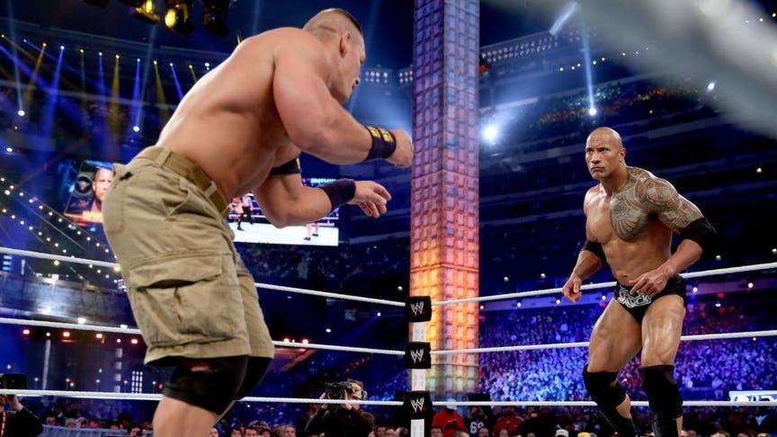 WWE रेस्लरो की पांच ऐसी असल जिन्दगी की घटनाएं जिन्हें कंपनी ने स्टोरीलाइन का रूप दिया, रॉक का नाम भी है शामिल