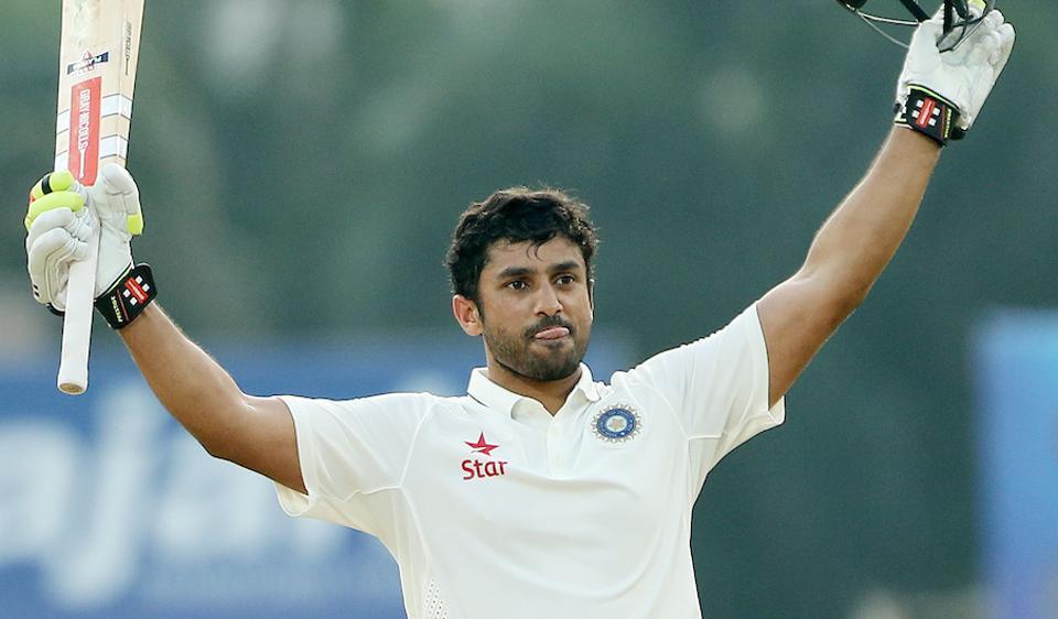 रणजी ट्रॉफी : अफ्रीका दौरे के लिए भारतीय टीम से बाहर किया गया यह स्टार खिलाड़ी रणजी सेमीफाइनल में खेली 148 रनों की नाबाद पारी