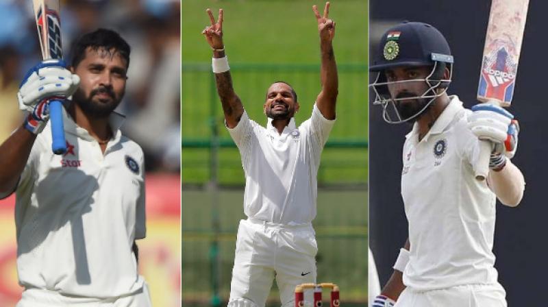 SAvIND: रवि शास्त्री ने किया बड़ा खुलासा दक्षिण अफ्रीका टेस्ट में यह जोड़ी करेगी पारी की शुरुआत 27