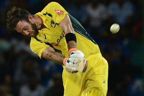 ऑस्ट्रेलिया के नए कोच जस्टिन लैंगर ने जताया भरोसा ये दिग्गज ऑस्ट्रेलियाई खिलाड़ी ग्लेन मैक्सवेल को हासिल करवाएगा विश्वास 2