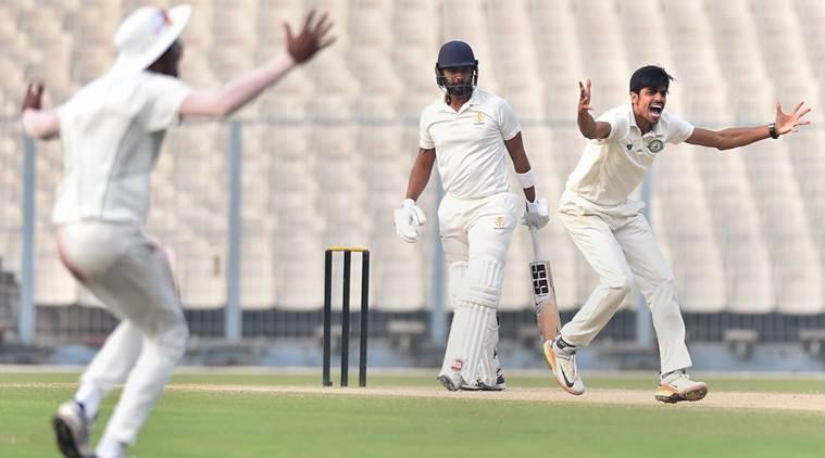 रणजी 2017-18: रणजी क्रिकेट के 83 साल के इतिहास में पहली बार घटा है यह अद्दभुत संयोग