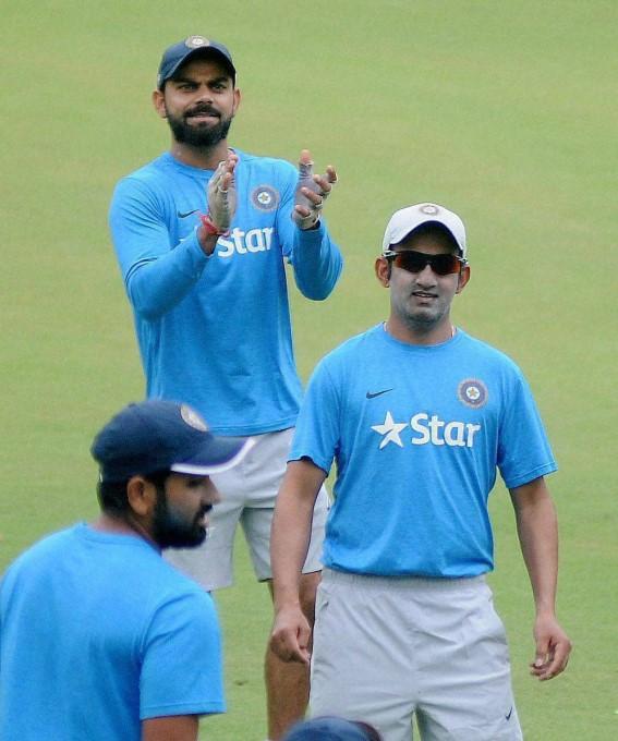 गौतम गंभीर ने कोहली को नजरंदाज कर रोहित शर्मा को बताया सफेद गेंद का सर्वश्रेष्ठ बल्लेबाज 3