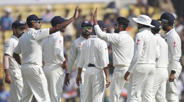 ब्रेकिंग न्यूज़ : भारत-साउथ अफ्रीका तीसरे टेस्ट मैच से पहले ये स्टार खिलाड़ी हुआ चोटिल,तीसरे टेस्ट में खेलना था तय 50