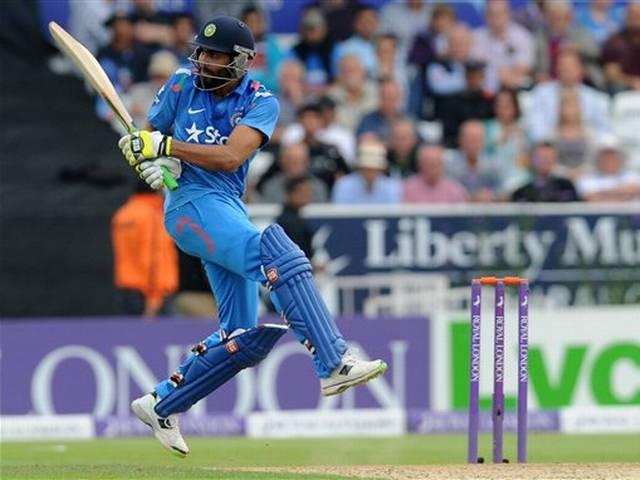 कप्तान कोहली के बाद इस भारतीय स्टार खिलाड़ी ने भी बनाया अपने हाथ पर दिलचस्प टैटू, जाने क्या है इस टैटू का मतलब 3