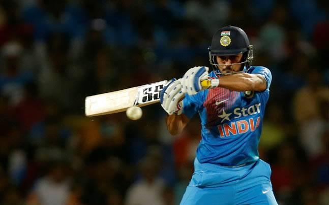निदहास ट्राफी: मैन ऑफ द मैच लेते हुए शार्दुल ठाकुर ने खोला राज, बताया मैच के पहले हुआ था कुछ ऐसा जिसकी वजह से जीता भारत 2