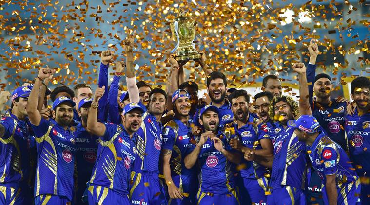 IPL 2018 के शुरू होने से पहले ही इंडियन प्रीमियर लीग के नाम दर्ज हुआ एक बड़ा रिकॉर्ड, इस साल इस मामले में हासिल की बड़ी सफलता