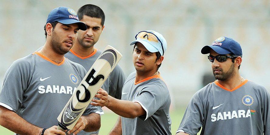 5 भारतीय खिलाड़ी जिन्हें हर हाल में टीम इंडिया में देखना चाहते हैं प्रशंसक 10