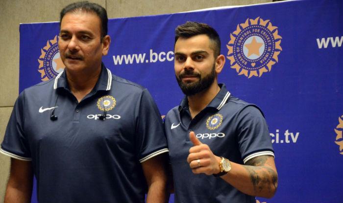जीत-हार की परवाह नहीं, आने वाले 13 मैचों में खोजेंगे सही संयोजन : रवि शास्त्री
