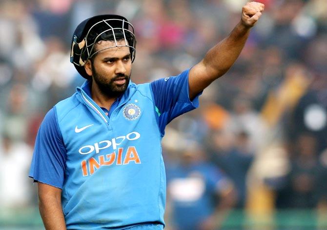 कप्तान रोहित शर्मा के लिए सीरीज का तीसरा मैच है सबसे महत्वपूर्ण एक तीर से करेंगे 3 शिकार