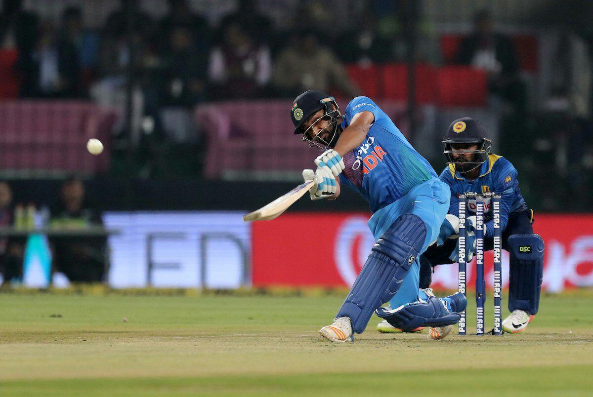 लोकेश राहुल का चौकाने वाला खुलासा रोहित को पता ही नहीं था लगा चुके है शतक, 11 वें ओवर में दोनों के बीच हुई थी ये बात