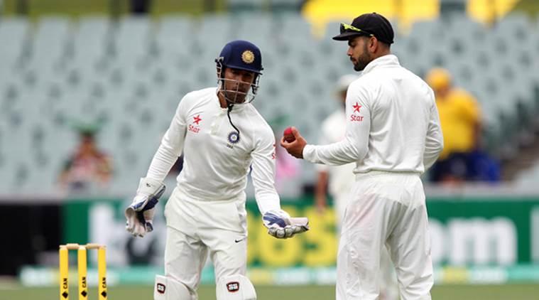 विराट की कप्तानी और फिर स्लेजिंग पर साहा ने दिया ऐसा बयान नहीं आयेगा विराट कोहली को पसंद