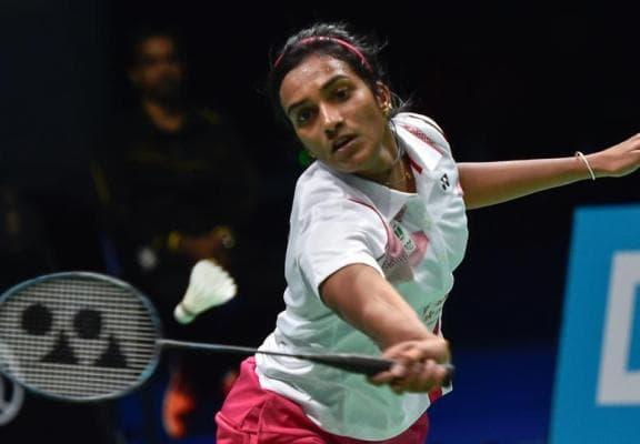 बैडमिंटन : दुबई सुपर सीरीज में सिंधु की लगातार तीसरी जीत