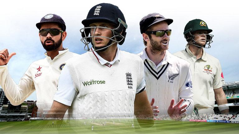 कोहली, स्मिथ, रूट और विलियम्सन के बीच इस खिलाड़ी को सर्वश्रेष्ठ मानते हैं दिलीप वेंगसरकर