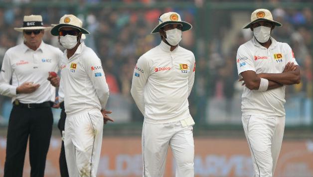 यह पहली बार नहीं है इससे पहले भी 3 बार मैदान पर शर्मनाक हरकत दिखा श्रीलंका ने किया जेंटलमैन गेम को बदनाम