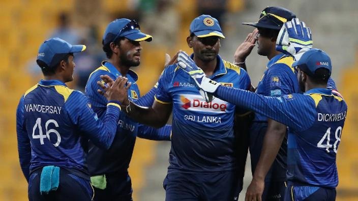 श्रीलंका के भारत दौरे को लेकर श्रीलंका के कोच निक पोथास ने दिया बड़ा बयान भारत को बताया क्रिकेट गुरु 43