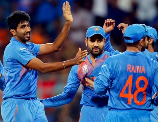 अफ्रीका दौरे के लिए इस भारतीय खिलाड़ी को बीसीसीआई ने बनाया टीम का उपकप्तान