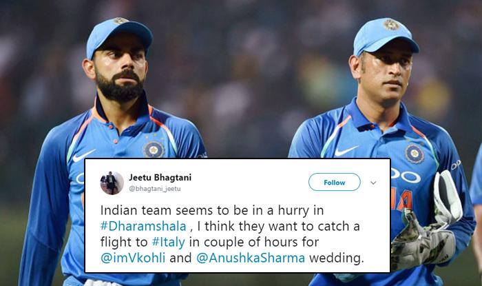 किसने क्या कहा: शास्त्री ने बुलाया विराट को टीम में वापस, बाद में होगी विरुष्का की शादी