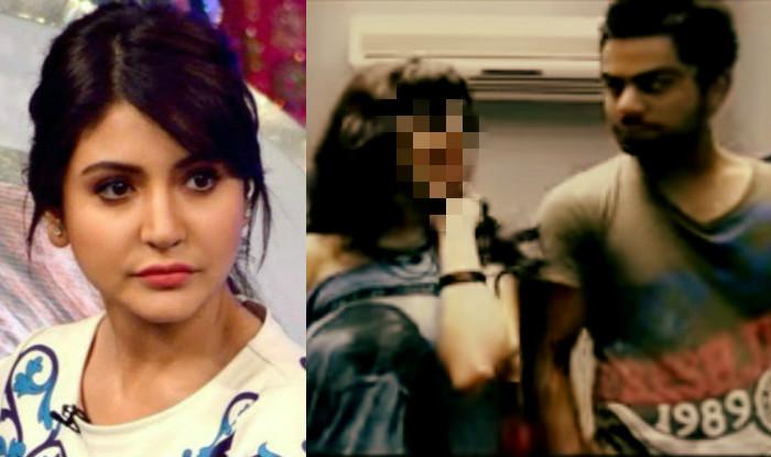 अनुष्का शर्मा नहीं बल्कि इस बॉलीवुड अभिनेत्री के लिए धड़कता है विराट कोहली का दिल साथ कर चुके है काम