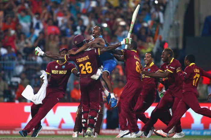 विश्व रिकॉर्ड: इन टीमों के नाम है टी 20 क्रिकेट के एक मैच में सबसे ज्यादा छक्के लगाने का रिकॉर्ड