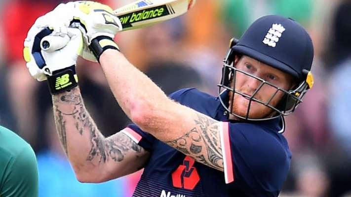 इंग्लैंड के स्टार ऑलराउंडर बेन स्टोक्स ने मारपीट के मामले के बाद मैदान में उतरते ही ईसीबी को दिया करारा जवाब