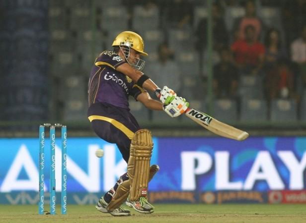 केकेआर के लिए दिनेश कार्तिक अपनी शानदार बल्लेबाजी के दम उथप्पा, गंभीर और सौरव की श्रेणी में आए 6