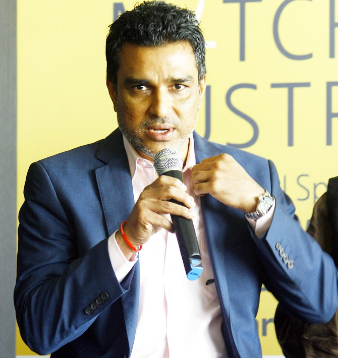 भारत के पूर्व खिलाड़ी संजय मांजरेकर ने इस दिग्गज को बताया अपना पसंदीदा अन्तर्राष्ट्रीय कप्तान 37