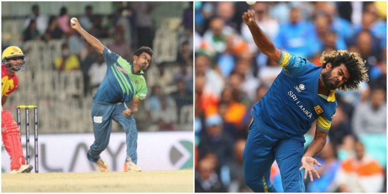 भारत को मिला लसिथ मलिंगा से भी बेहतर गेंदबाज, योर्कर खेलने के चक्कर में मैदान पर ही गिर जाते है बल्लेबाज 33