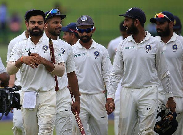 साउथ अफ्रीका के इस दिग्गज खिलाड़ी ने कहा अगर भारत को जीतना है सीरीज तो इन 2 खिलाड़ियों को देना होगा टीम में जगह