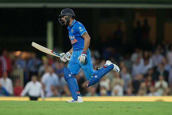 बड़ी खबर: साउथ अफ्रीका के खिलाफ वनडे सीरीज से पहले टीम के इस स्टार खिलाड़ी को किया गया रिलीज 41