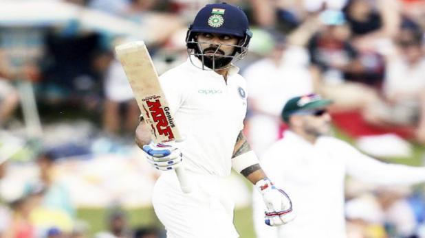 हाल में रणजी जीतकर इतिहास रचने वाले वसीम जाफर ने दिया टीम इंडिया को दक्षिण अफ्रीका में टेस्ट सीरीज जीतने का दिया सबसे बड़ा मंत्र