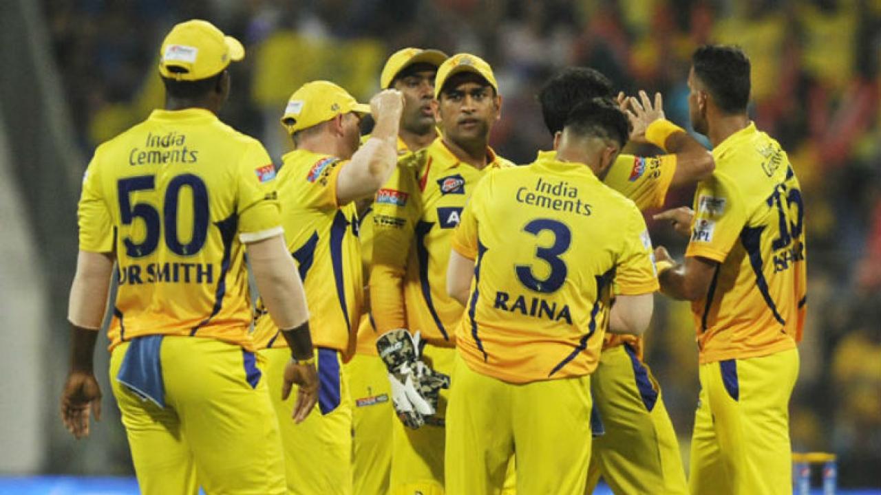 बड़ी खबर: आईपीएल नीलामी से पहले इस दिग्गज को चेन्नई सुपर किंग्स ने किया अपनी टीम में शामिल