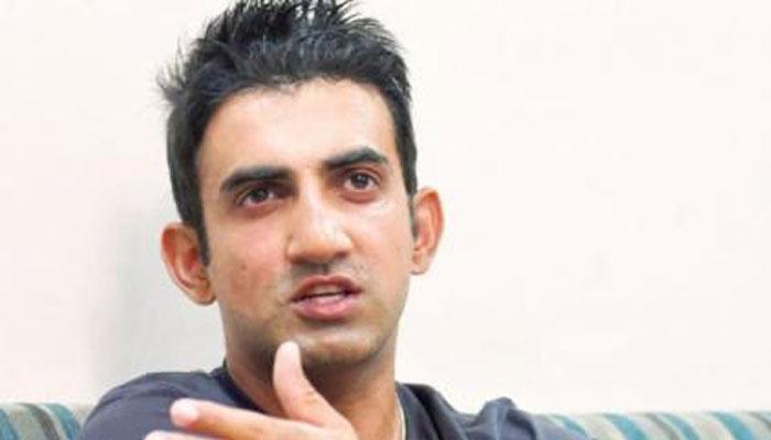 IPL 2018:गौतम गंभीर ने दिल्ली डेयर डेविल्स पर लगाये गंभीर आरोप, छोड़ सकते है दिल्ली का साथ 35