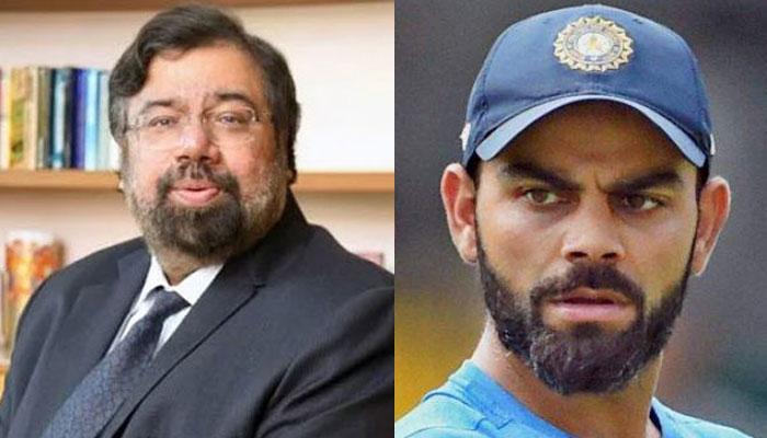 हर्ष गोयनका ने धोनी के बाद अब अफ्रीका में भारतीय टीम की हालत देख भारत और कप्तान विराट कोहली का बनाया मजाक