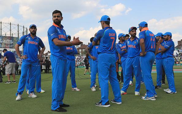 आईसीसी फैंस मोमेंट ऑफ द ईयर के रूप में चुनी गई भारतीय टीम की यह ऐतिहासिक हार को