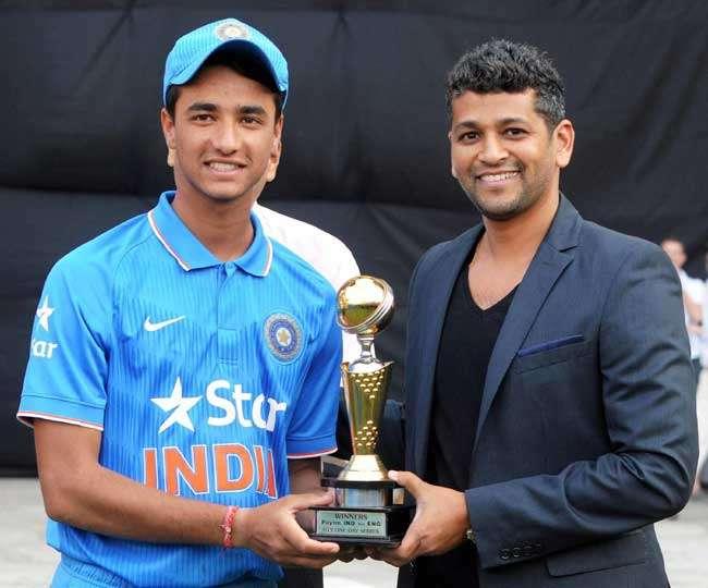 भारत को मिला हिमाचल प्रदेश में एक और प्रतिभाशाली गेंदबाज, सामने बल्लेबाजी करने में भी खौफ खाते है विरोधी टीम के बल्लेबाज