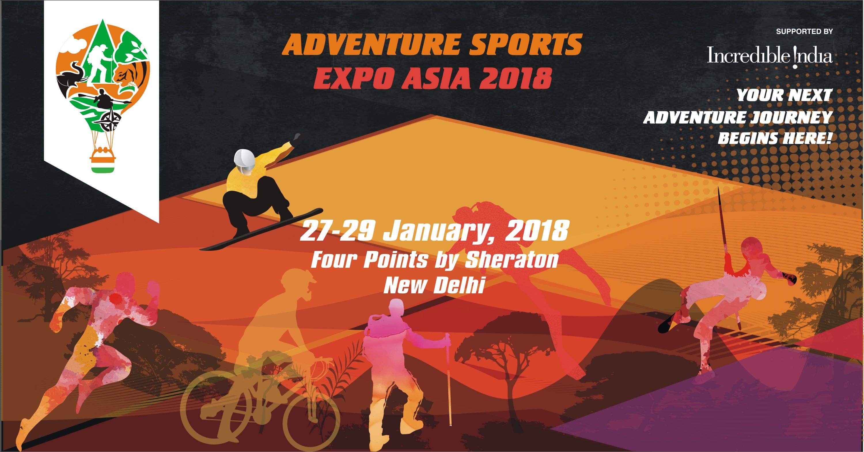 अपने मकसद को पाने मे सफल रहा पहला एडवेंचर स्पोर्ट्स एक्सपो एशिया-2018 53