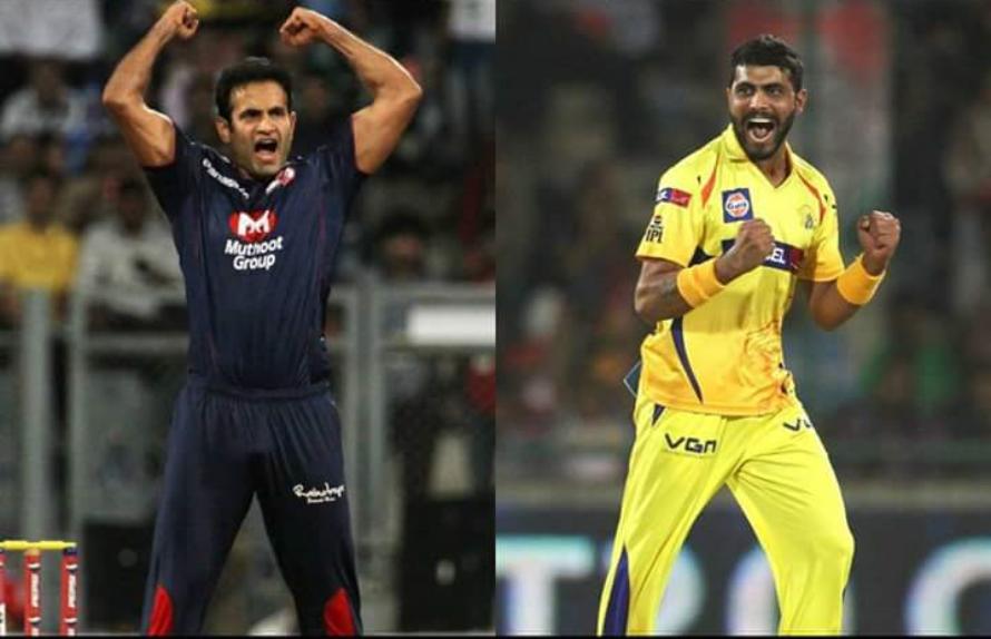 OMG! आईपीएल के पिछले 10 सालो के इतिहास में सिर्फ रविन्द्र जडेजा और इरफान पठान ही बना सके है ये रिकॉर्ड, इन दोनों के आस-पास भी नहीं है कोई 51