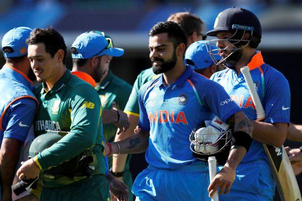 बुरी खबर: तीसरे वनडे से पहले अफ्रीका से आई बुरी खबर, दिग्गज खिलाड़ी चोटिल होकर पुरे सीरीज से हुआ बाहर 31