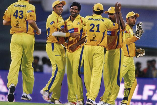 IPL 11: CSK ने किया अपने बॉलिंग कोच के नाम का ऐलान, भारतीय टीम के पूर्व दिग्गज खिलाड़ी को सौंपी यह अहम जिम्मेदारी