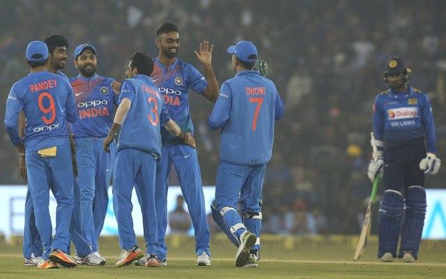 स्टार या सोनी नहीं, बल्कि इस चैनल पर दिखाये जायेंगे भारत, श्रीलंका और बांग्लादेश के बीच होने वाली ट्राई सीरीज के मैच