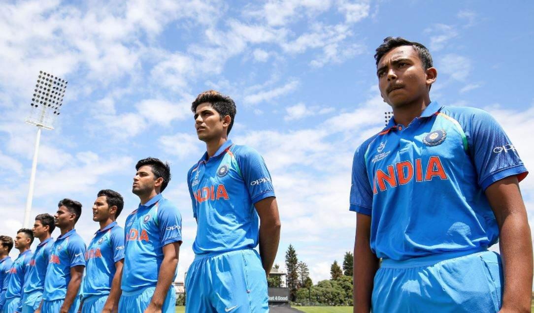 अंडर-19 विश्वकप: आईसीसी ने चुनी अंडर-19 विश्वकप की ड्रीम टीम, इन पांच भारतीय खिलाड़ियों को मिली जगह