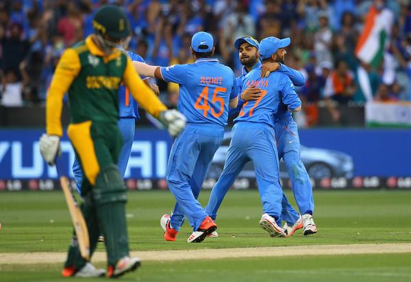 साउथ अफ्रीका के इस बल्लेबाज की इस बड़ी गलती की वजह से साउथ अफ्रीका को करना पड़ा पहले वनडे मैच में शर्मनाक हार का सामना 40