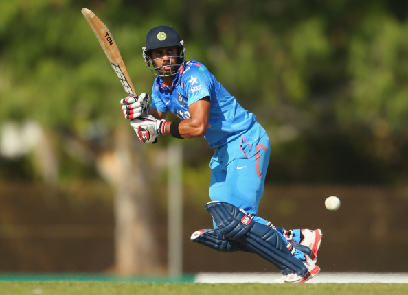 शतक बनाने के बाद भी इस भारतीय खिलाड़ी को कर दिया गया था प्लेइंग इलेवन से बाहर 3