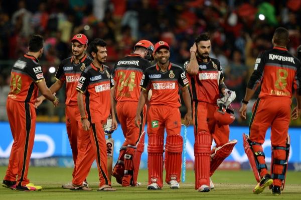 IPL11: गेल और वॉटसन को न खरीदने के बाद भी बैंगलोर ने बनाया इस आईपीएल की सबसे मजबूत टीम, एक नजर में देखे पूरी टीम 39
