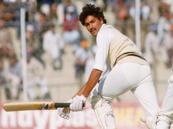 आज है उस दिग्गज भारतीय खिलाड़ी का जन्मदिन जिसने महज 30 साल की उम्र में ही क्रिकेट को कह दिया था अलविदा, लेकिन आज भी है बड़ा नाम 2