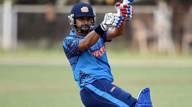 उत्तर प्रदेश के लिए तूफानी पारी खेलने के बाद एक बार फिर दिखा चेन्नई सुपर किंग्स के लिए रैना का प्रेम 27