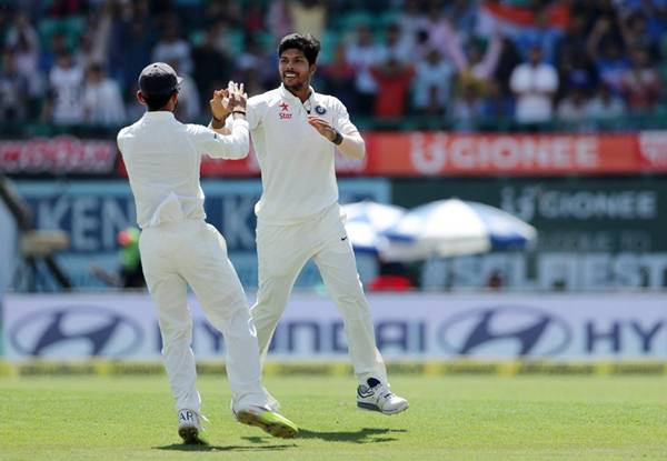 विदर्भ की ऐतिहासिक जीत पर भावुक हुए उमेश यादव नम आँखों के साथ कही यह बड़ी बात, भज्जी भी हुए इस युवा गेंदबाज के मुरीद 30