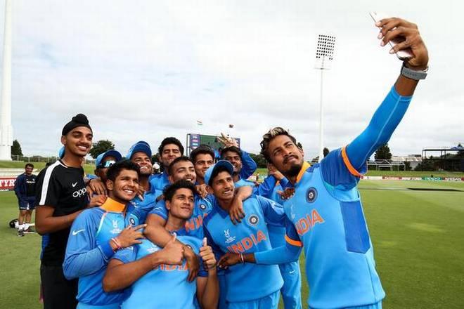 अंडर-19 विश्व कप : भारत से 10 विकेट से हारा पापुआ न्यू गिनी, विश्वकप जीतने की ओर एक और कदम अग्रसर