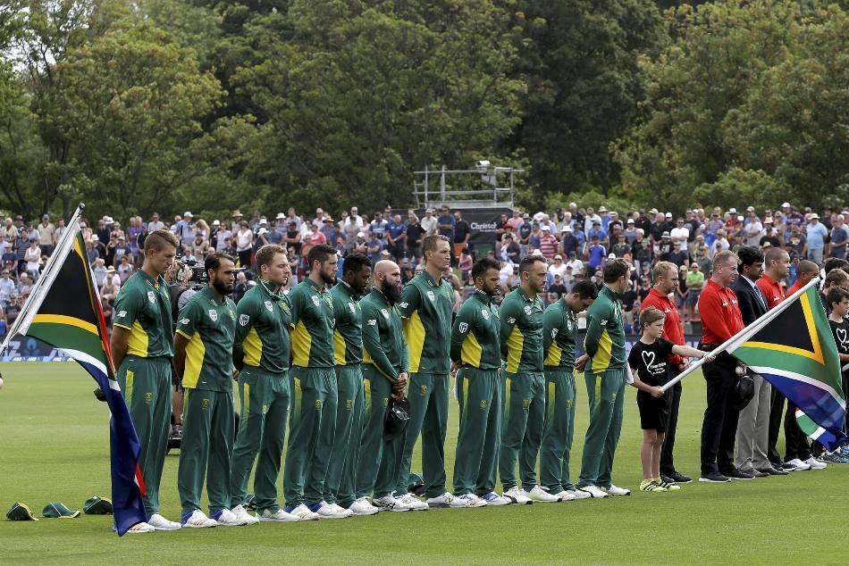साउथ अफ्रीका क्रिकेट में नस्लवाद आज भी हावी : माइक प्रोक्टर 45