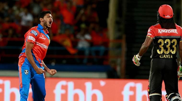 युवा गेंदबाज थम्पी को आईपीएल आॅक्शन में लगा तगड़ा झटका,महज इतने रूपए में खरीदा सनराइजर्स टीम ने